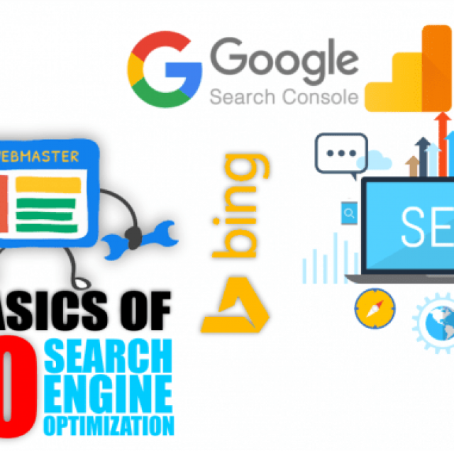 SEO Basics | Friday November 15 2019