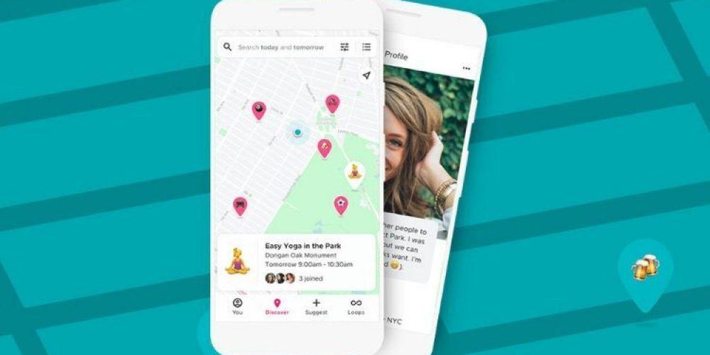 Shoelace, la nueva aplicación  para organizar eventos de Google