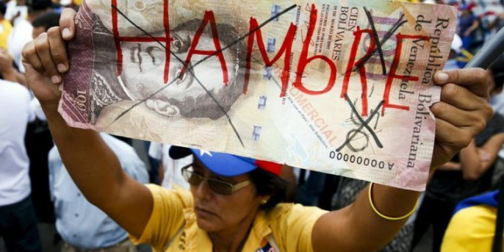 How to Donate to Help on Venezuela's Humanitarian Crisis