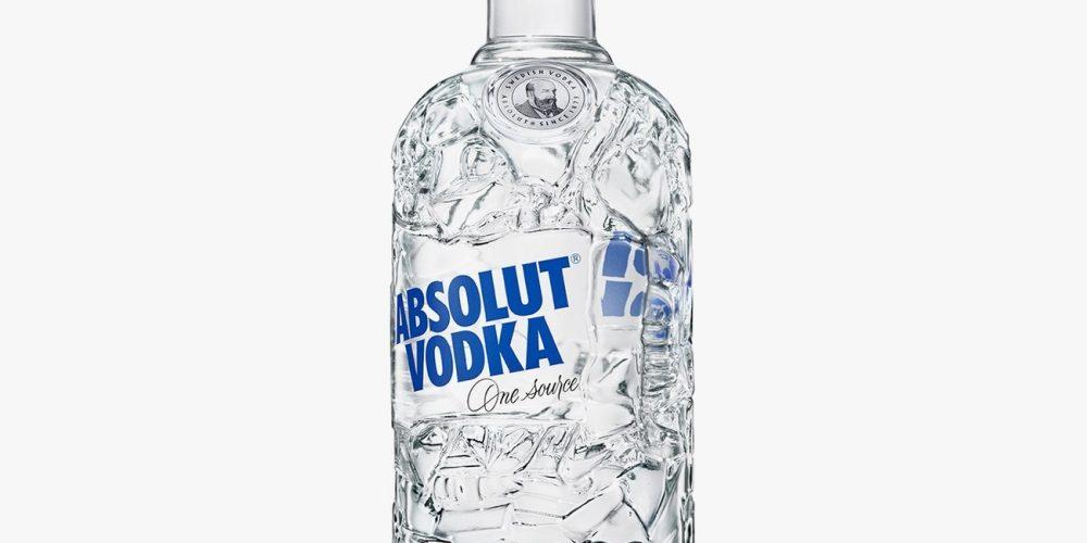 Ediciones limitadas de Absolut: un recorrido por los mejores diseños de la icónica botella de vodka