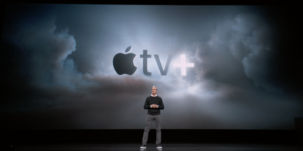 Apple TV Plus, Apple News, Apple Card y Apple Arcade, los nuevo servicios anunciados por Apple