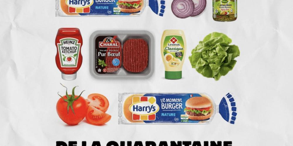 Burger King comparte la receta de sus hamburguesas para que la gente pueda hacerlas en casa durante la cuarentena