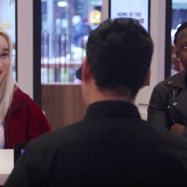 Burger King trolea a McDonald's tras la pérdida de la marca Big Mac en la Unión Europea