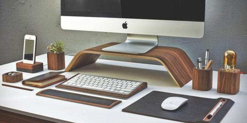 Como organizar el espacio de trabajo en una oficina