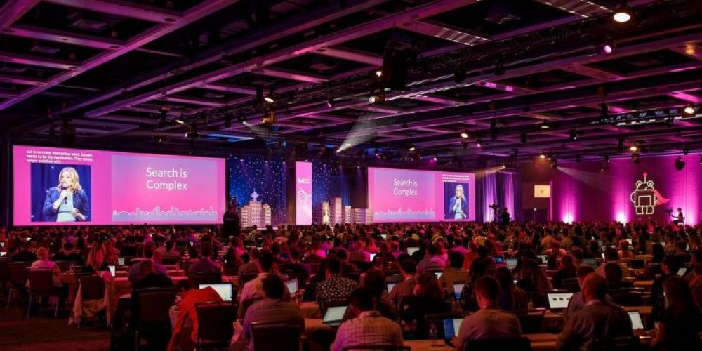 How to Make the Most of MozCon (and Stay Motivated Once it's Over)