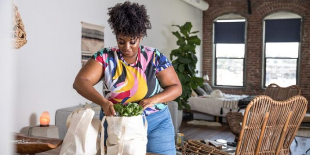 Ask a Health Coach: Is Eating Healthy Even Worth It?
