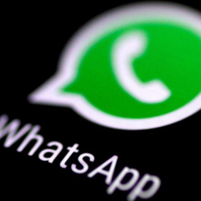 """WhatsApp limita el reenvío de mensajes en su lucha contra las """"fake news"""""""