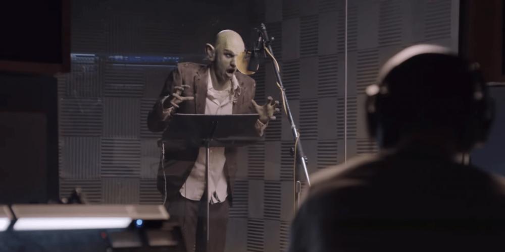 Google organiza un casting de monstruos en esta campaña