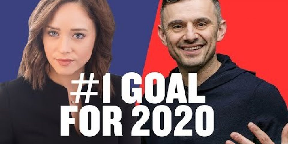 How to Find Your 'Why' in 2020 | #AskGaryVee 331 With Amy Landino