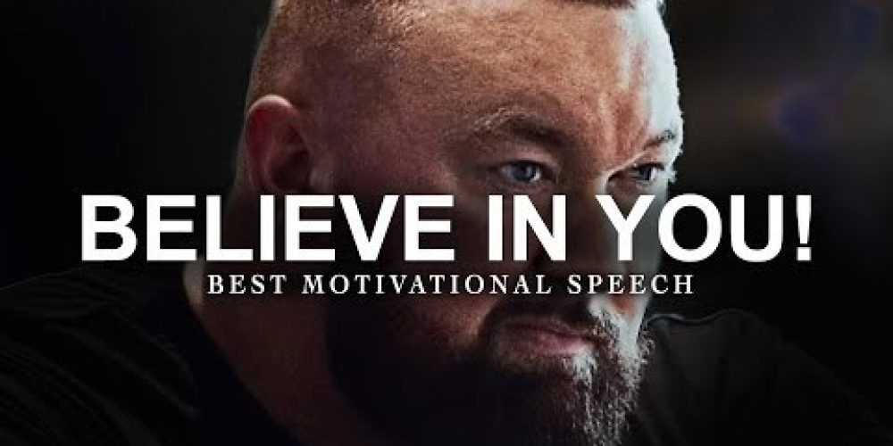 BELIEVE IN YOU! – Best Motivational Video 2020 *most inspiring*