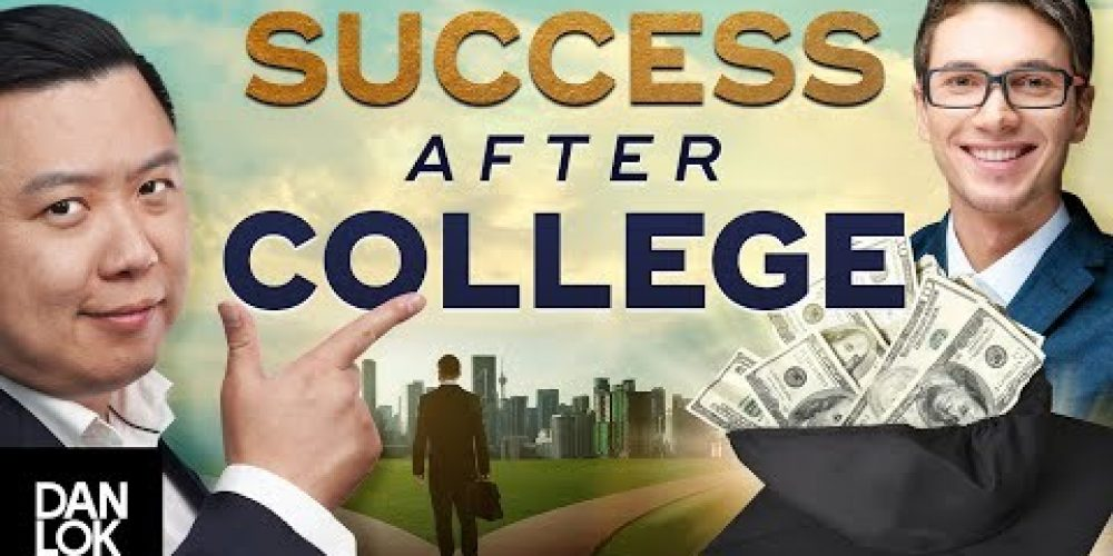 What To Do AFTER College