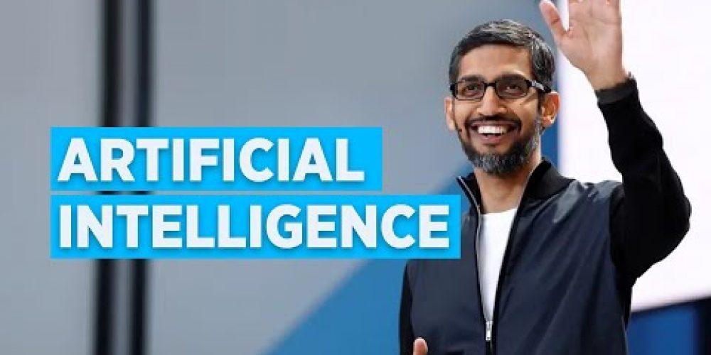 Artificial Intelligence | Future Of AI – Bill Gates, Sundar Pichai, Jack Ma | Simplilearn