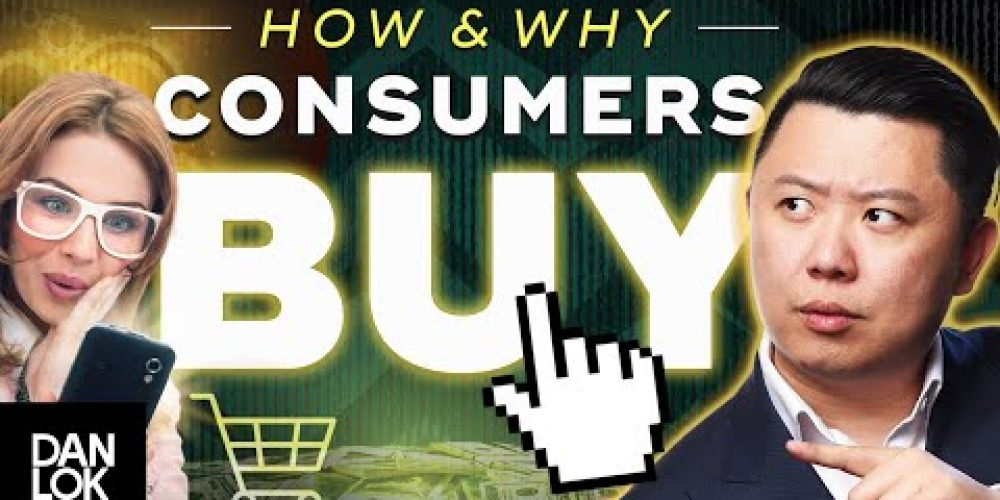 The Consumer Buying Process: How Consumers Make Product Purchase Decisions