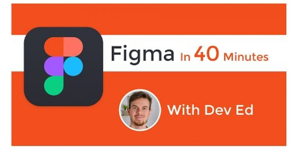 Figma in 40 Minutes