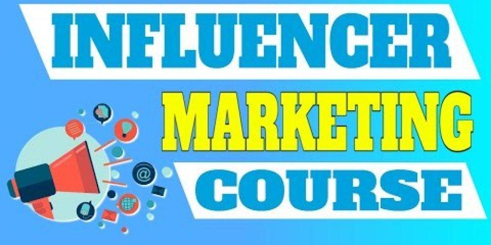 Instagram Influencer Marketing Strategy | Digital Marketing Course 2020