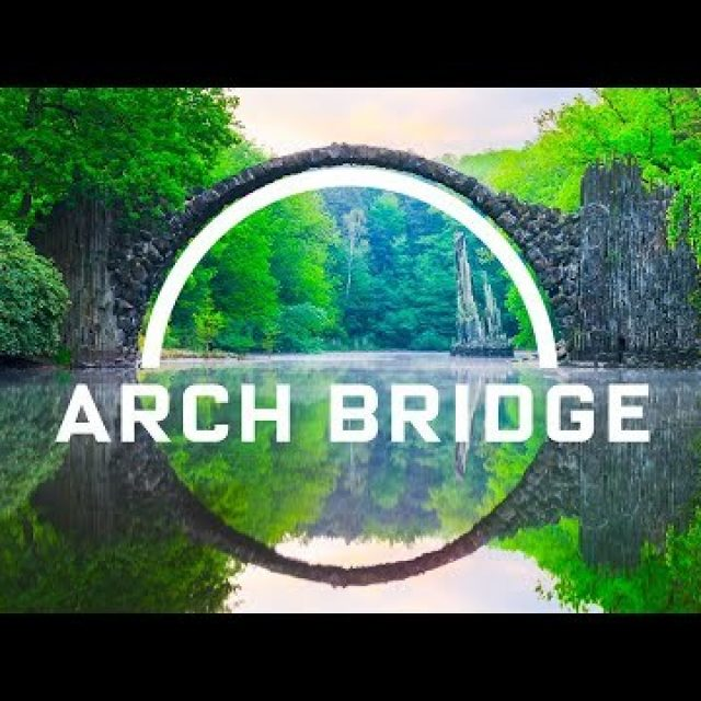 Every Bridge For Every Situation, Explained By an Engineer   A World of Difference   WIRED