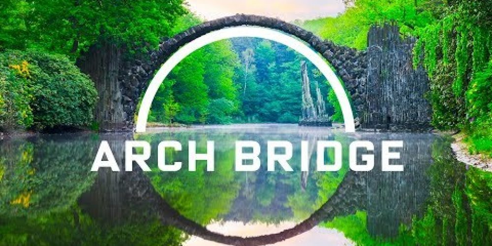 Every Bridge For Every Situation, Explained By an Engineer | A World of Difference | WIRED