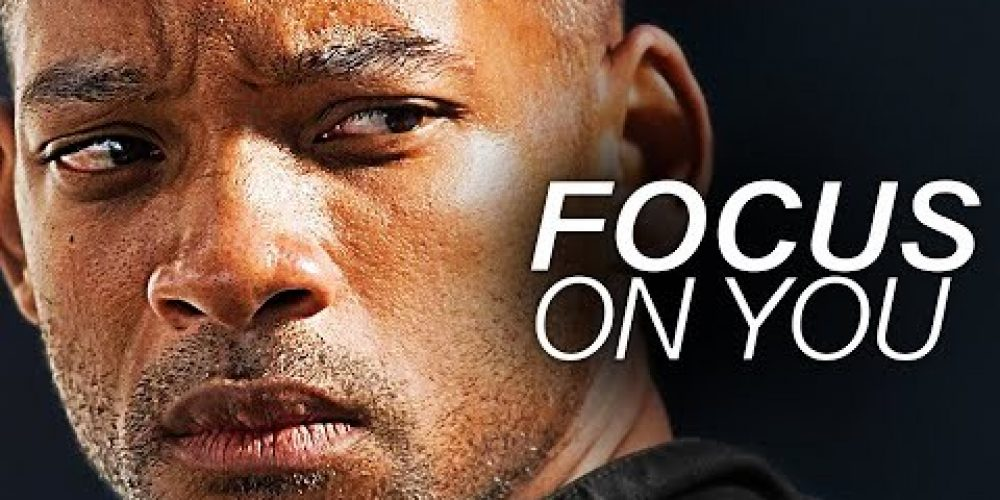 FOCUS ON YOU – Best Motivational Video
