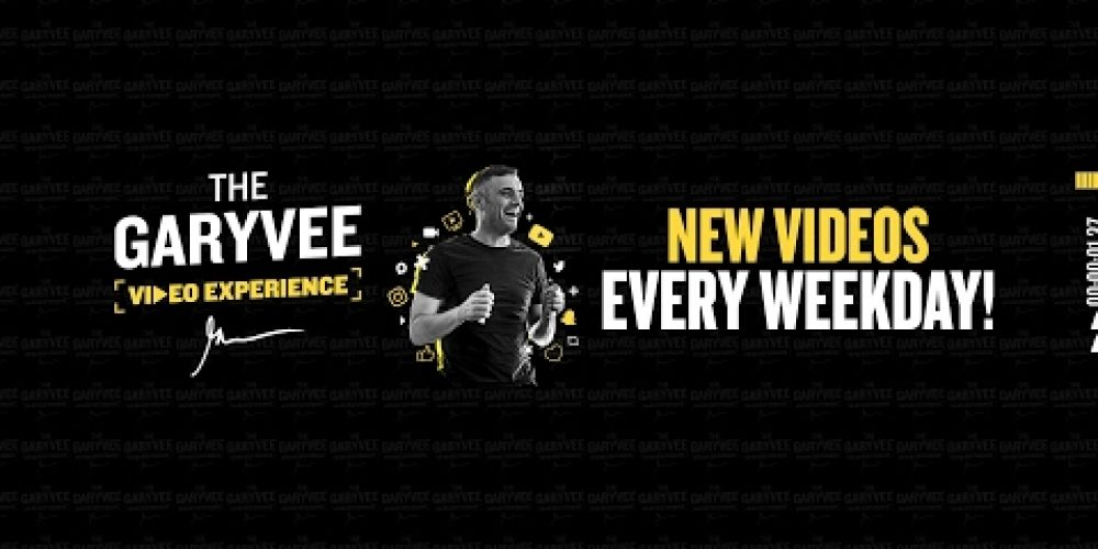 VaynerX Presents: Marketing for the Now Episode 14 with Gary Vaynerchuk