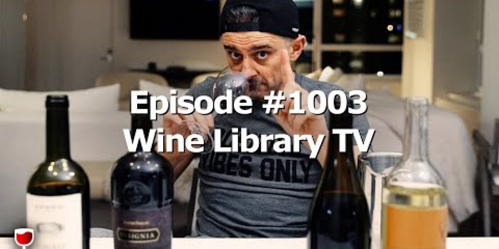 WineLibrary TV – 2020 Holiday Special! |  Episode #1,003