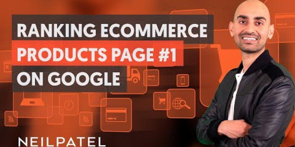 Ranking Your eCommerce Store On Google – Module 2 – Part 2 – eCommerce Unlocked