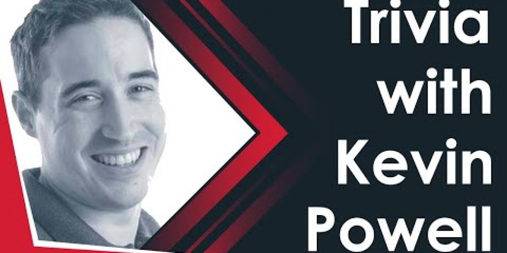 CSS Trivia With Kevin Powell – Who Wants To Be A Megabit