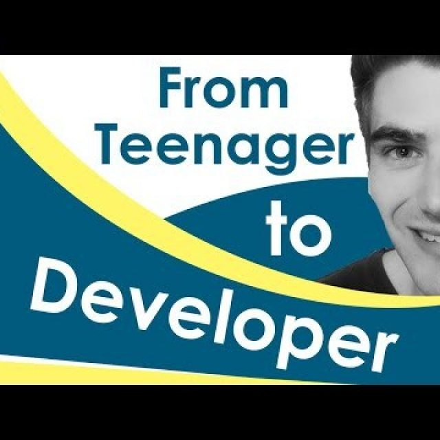 How I Got Started In Programming And What You Can Learn From My Journey