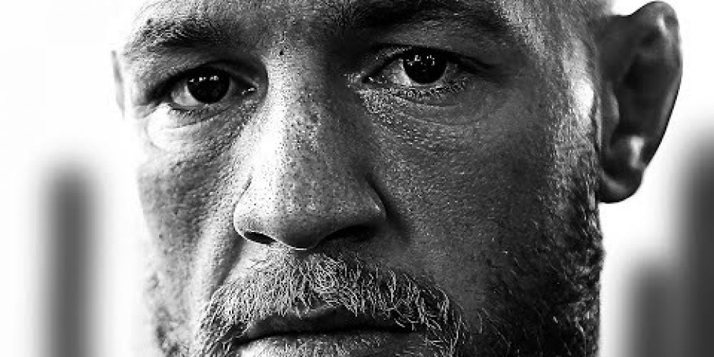 Conor McGregor | CHAMP CHAMP FOREVER!