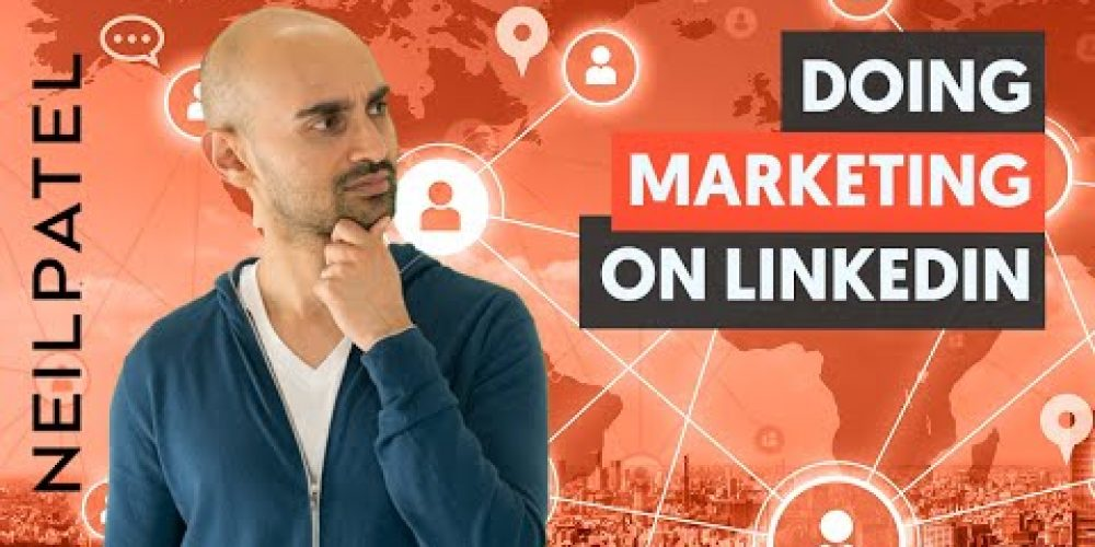 Marketing On LinkedIn – Module 2 – Lesson 2 – LinkedIn Unlocked