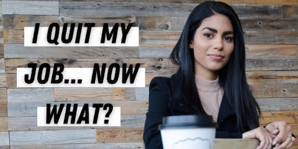 What to Do Your First Day as a Full Time Freelancer