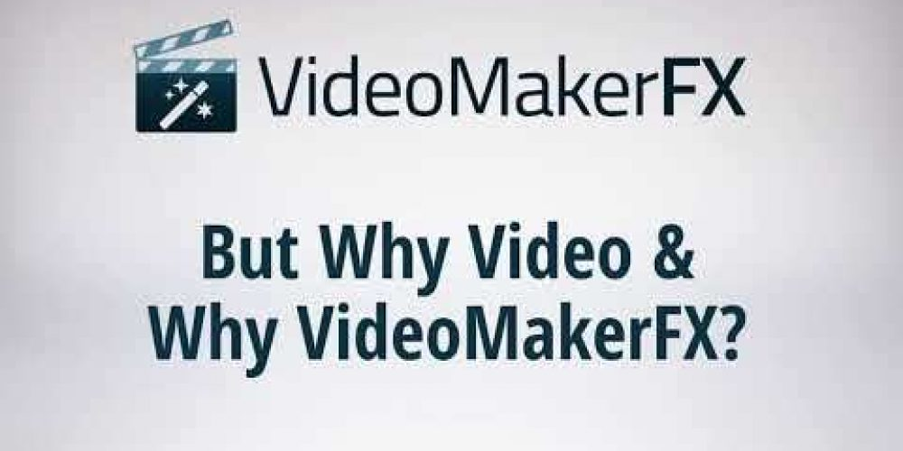 VideoMakerFX – Explainer Video Marketing Software