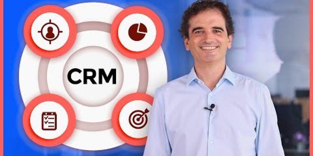 ¿Qué es un CRM y para qué sirve? Beneficios + Ejemplos