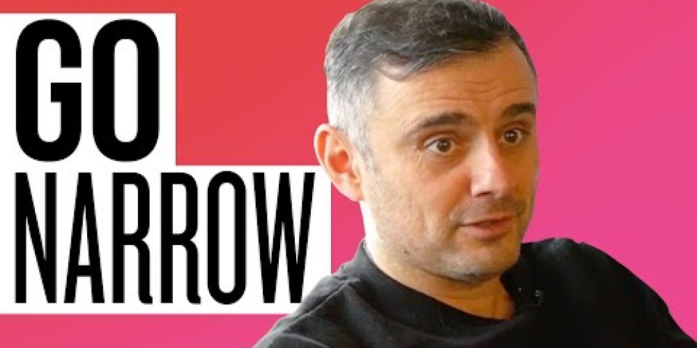 How to Make Your Creative Work Harder | GaryVee Audio Experience