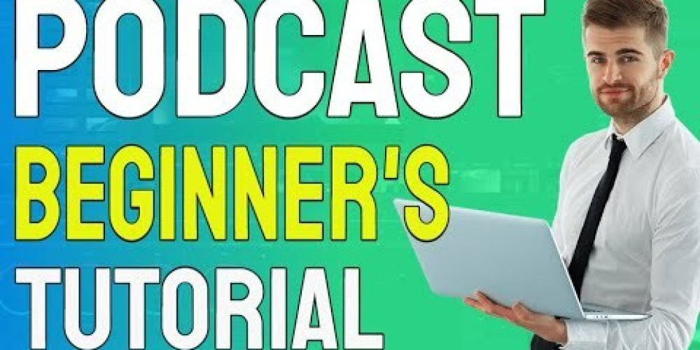 How To Start A Podcast | Podcasting For Beginners | Podcast Setup