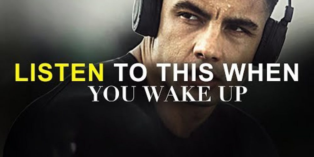 11 Minutes to Start Your Day Best! – MORNING MOTIVATION | Inspirational Video for HARD TIMES