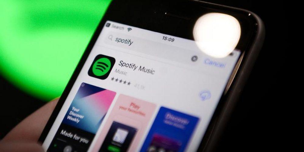 Siri ahora reproduce audio de Spotify en iOS 13