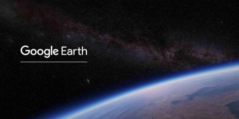 Google Earth, ahora disponible en otros navegadores además de Chrome