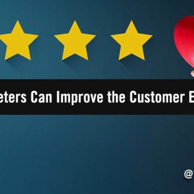 How Marketers Can Improve the Customer Experience (And Why They Should Want To)