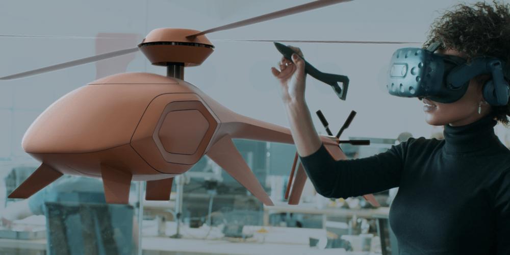 Logitech presenta su nuevo lápiz VR Ink Pilot Edition