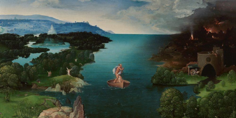 El Museo del Prado modifica algunas de sus pinturas para mostrar las consecuencias del cambio climático