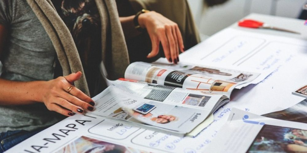 ¿Cuáles son las ventajas de la impresión de revistas online?