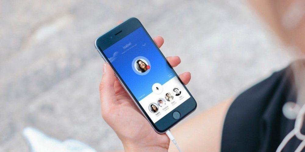 Apple decide posponer la función 'walkie talkie' en iPhone
