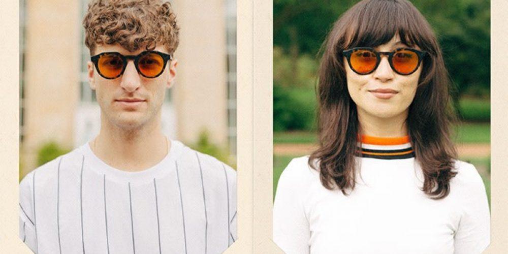 Estas gafas te hacen ver el mundo como si vivieras en una película de Wes Anderson
