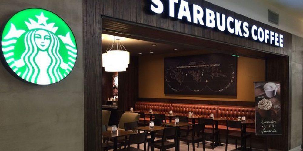 Starbucks da a conocer sus objetivos de sustentabilidad y planea incluir un menú mas amigable con el medio ambiente