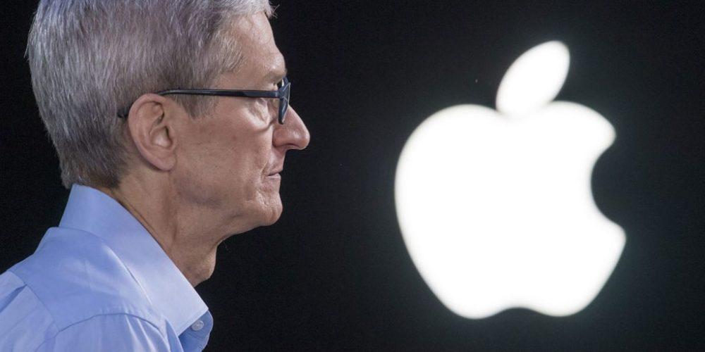 Las ventas del iPhone cayeron y preocupa a Apple