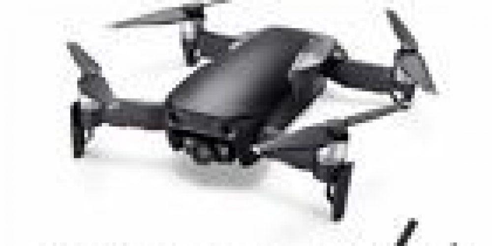 DJI Mavic Air – Onyx Black Drone – 4K Camera, 32MP Sphere Panoramas!