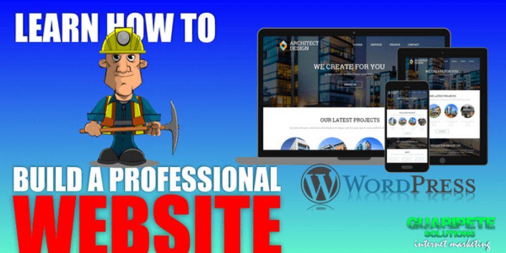 Learning WordPress Basics