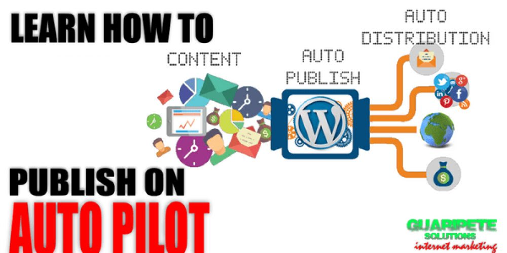 WordPress Automation
