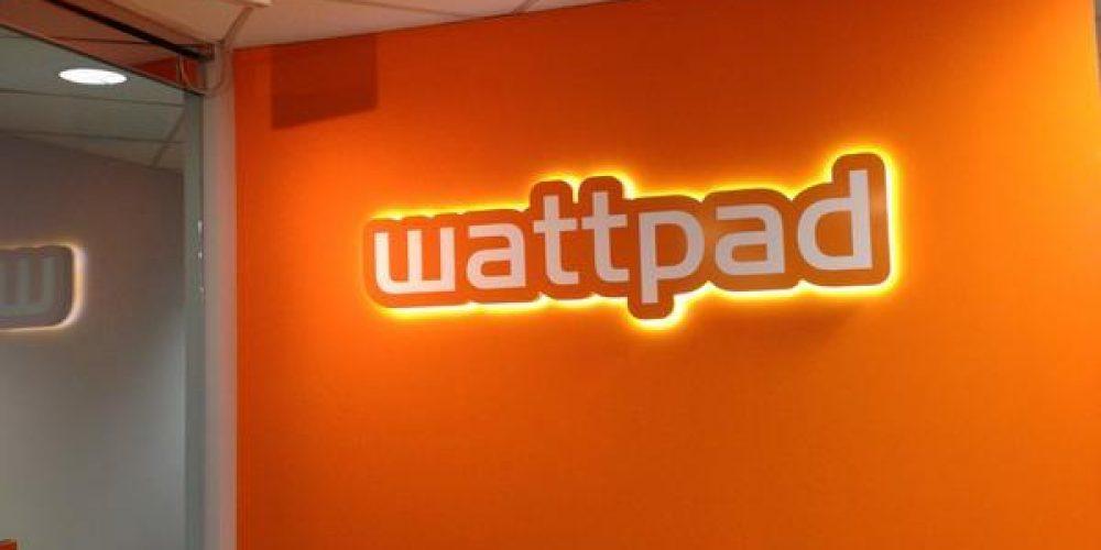 Wattpad lanzará su propia firma editorial
