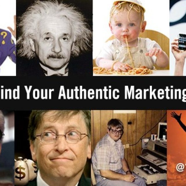 5 Tips For Finding Your Authentic Marketing Identity